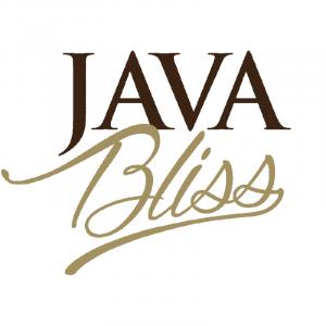 Java Bliss Logo