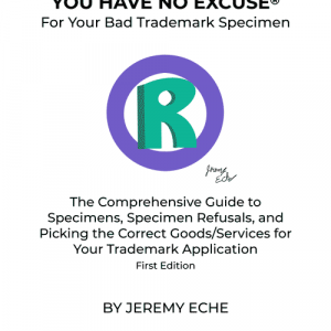 Cove of Communer trademark specimen guide by Jeremy Eche